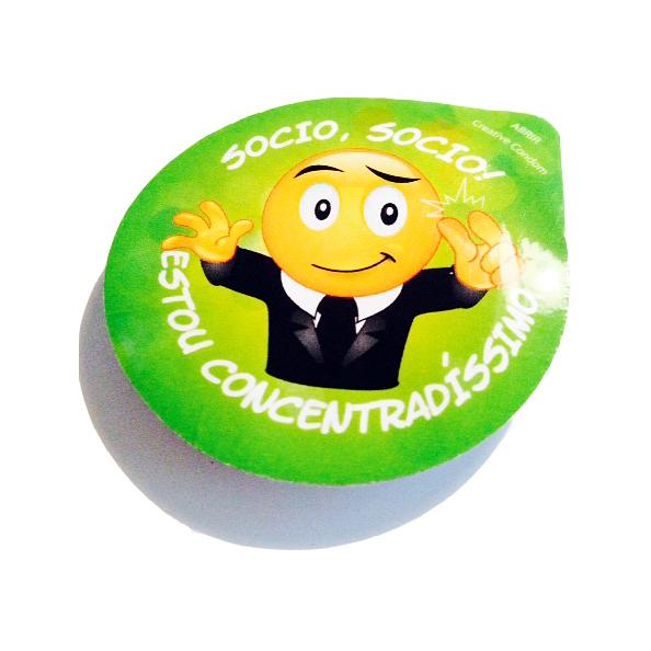 Kondom Cup (individuell bedruckbar als Werbegeschenk)