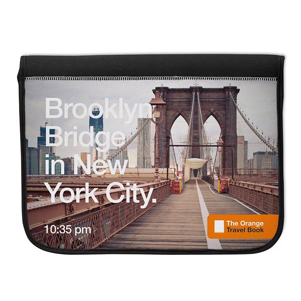 Neopren Tablet-PC Hülle zum Bedrucken als Werbegeschenk