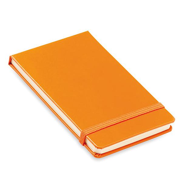 Notizbuch – Notitzblock (bedruckbar als Werbegeschenk)