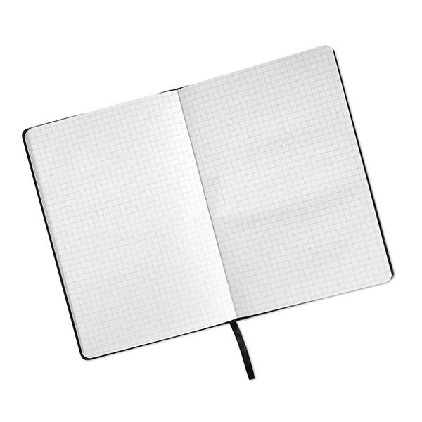 Notizbuch als Werbegeschenk zum Bedrucken