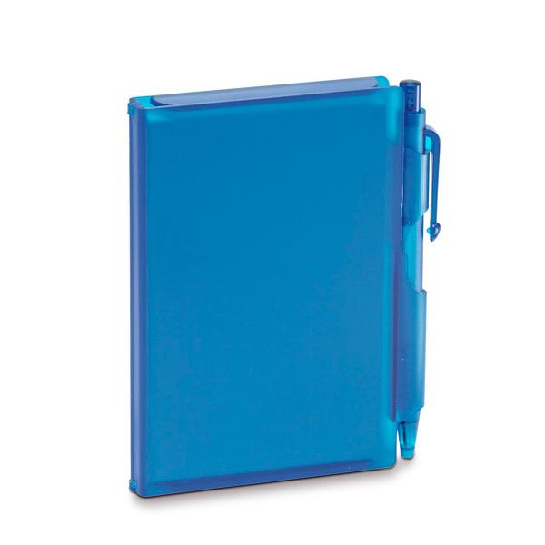 Notizbuch als Box zum bedrucken
