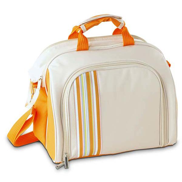 Picknick Tasche (bedruckbar als Werbegeschenk)