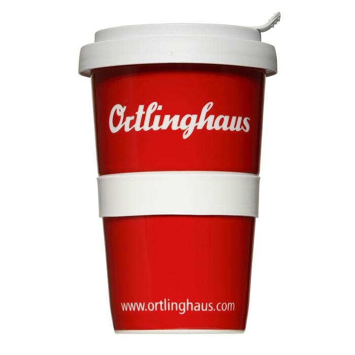 Coffeetogo 0,42l als Werbemittel zum bedrucken