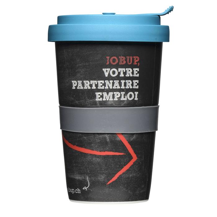 Coffee to go Werbeartikel Becher mit Bedruckung