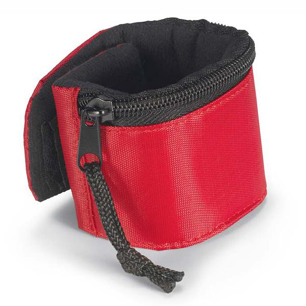 Handgelenk-Tasche (bedruckbar)