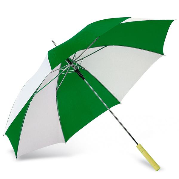 Automatik Regenschirm (bedruckbar)