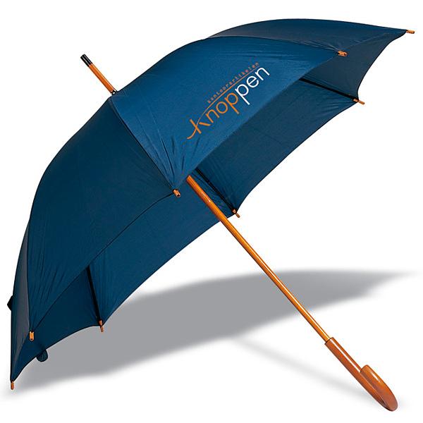 Regenschirm (bedrucken als Werbegeschenk)