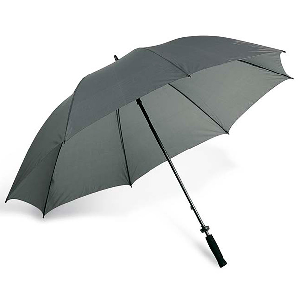 Regenschirm (als Werbegeschenk)