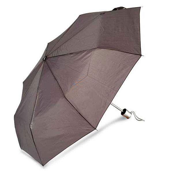 Mini-Regenschirm für Damen (mit Logodruck)