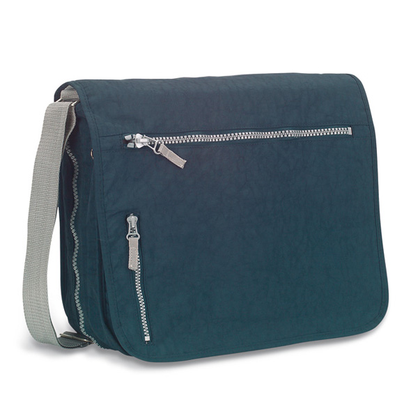 Laptop Tasche mit Schulterriemen (bedruckbar)