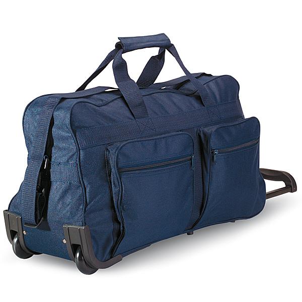 Reisetaschen-Trolley (bedruckbar)