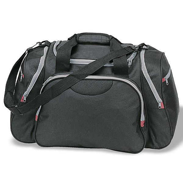 Sport- und Reisetasche (bedrucken als Werbemittel)