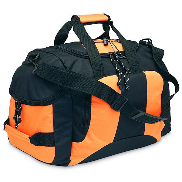 Sporttasche – Freizeittasche als Werbegeschenk