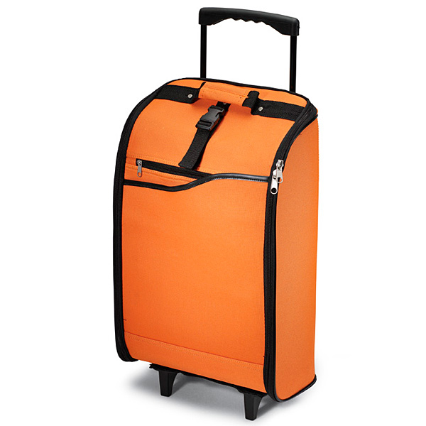 Reisetasche-Trolley (bedruckbar)