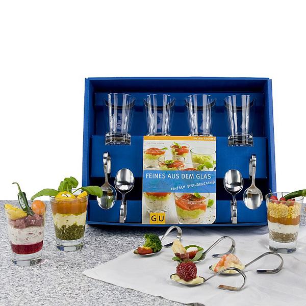 Gläser Set als Werbegeschenk & Werbepräsente