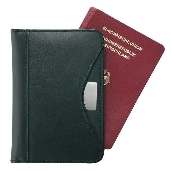 Reisepass Tasche bedruckbar als Werbegeschenk
