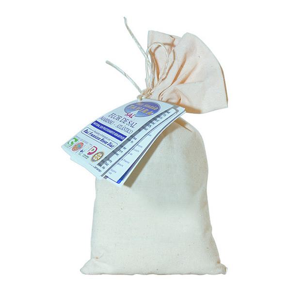 Salz Sack als Werbegeschenk