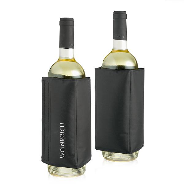 Flaschenkühler zum Bedrucken als Werbegeschenk