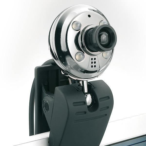 USB Webcam als Werbegeschenk