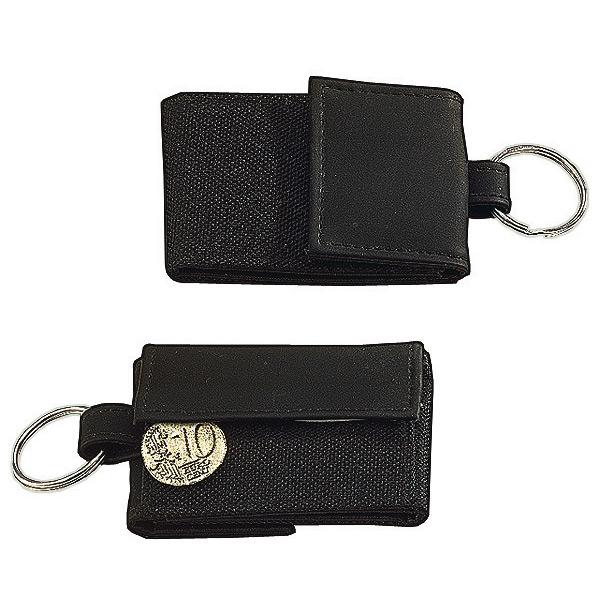 Mini Geldbörse aus Nylon zum Bedrucken als Werbegeschenk