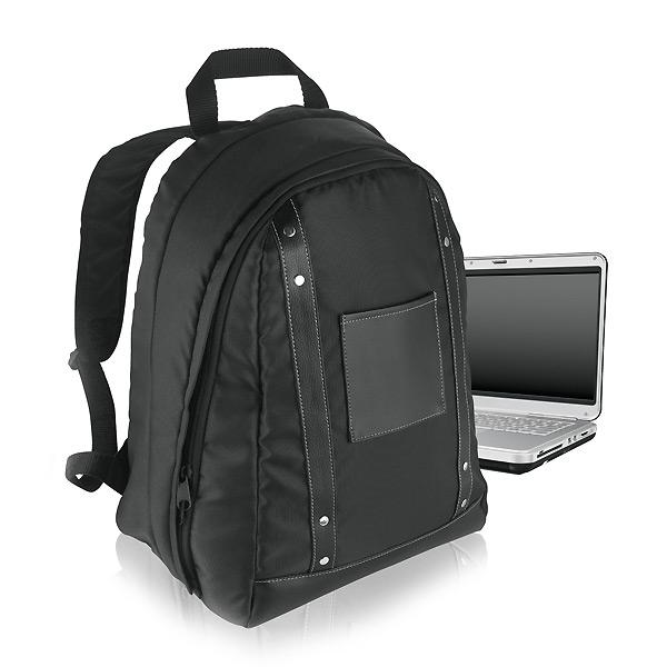 Laptop Rucksack zum Bedrucken als Werbegeschenk