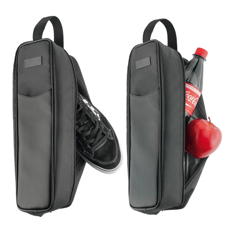 Reisetasche – Schuhtasche als Werbeartikel zum Bedrucken