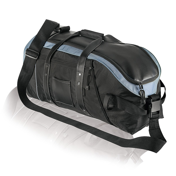 Sporttasche als Werbegeschenk zum Bedrucken