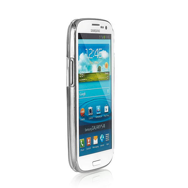 Samsung Galaxy S3 Schutzhülle (Werbeartikel bedrucken)