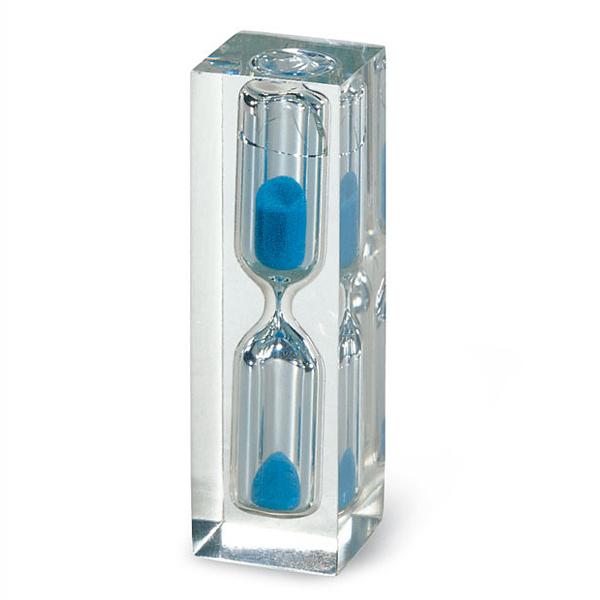 Sand-Uhr (bedruckbar)