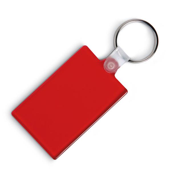 Flexibler Schlüsselanhänger (bedruckbar)