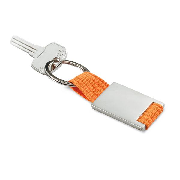 Schlüsselanhänger (bedruckbar als Werbeartikel)