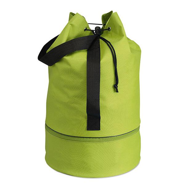 Rucksack – Seesack – Matchsack zum Bedrucken als Werbegeschenk