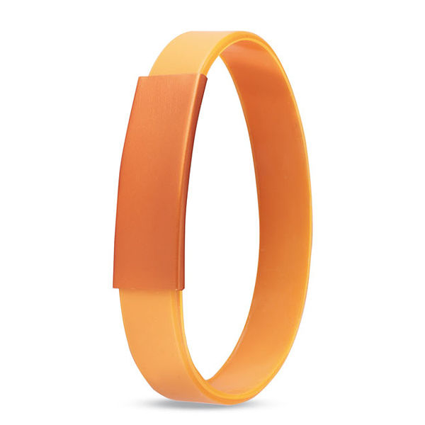 Silikon-Armband (bedruckbar)