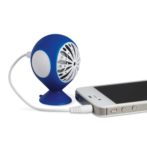 Mini Handy und Smartphone Lautsprecher als Werbeartikel