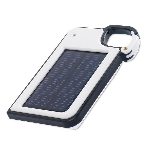 Solar Handy Smartphone Ladegerät als Werbeartikel zum Bedrucken