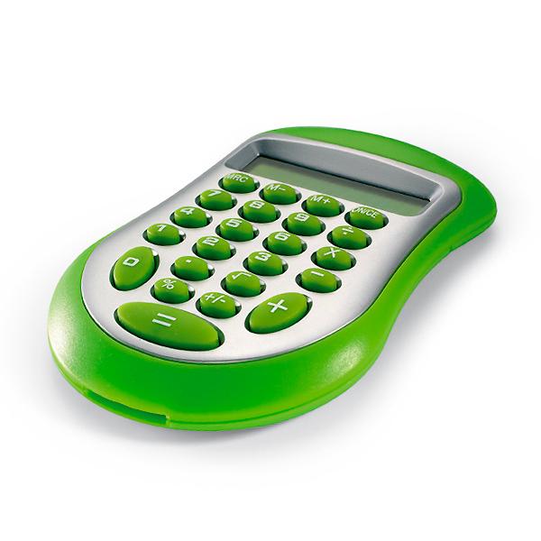 Taschenrechner (bedrucken)