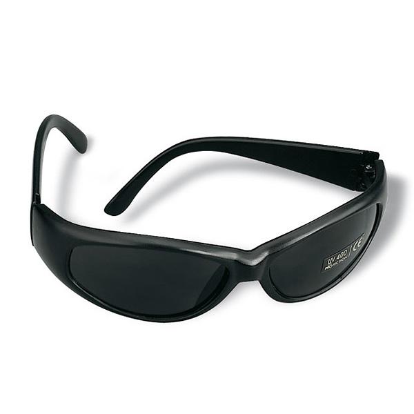 Sportliche Sonnenbrille (bedruckbar)