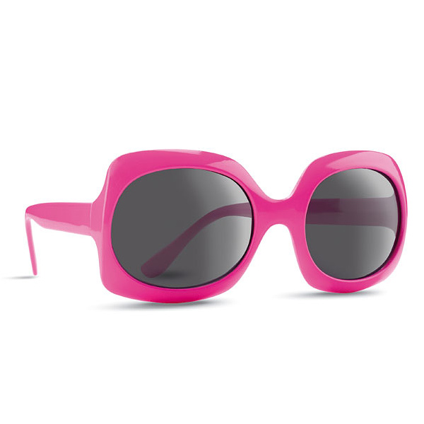 Sonnenbrille (bedruckbar als Werbegeschenk)
