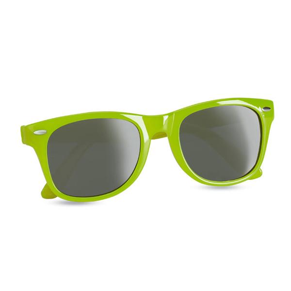 Sonnenbrille im Wayfarer-Style (bedruckbar)