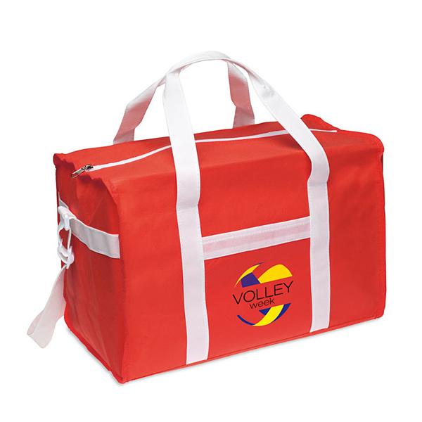 Freizeittasche – Sporttasche (bedrucken als Werbemittel)