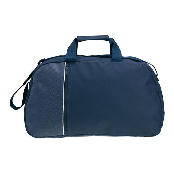cfab9d14d2829 Sporttasche in blau oder schwarz (bedrucken als Werbemittel ...