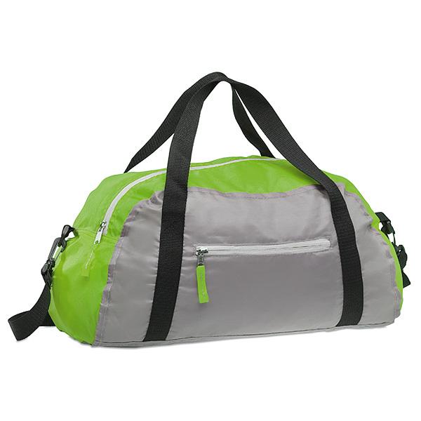 Leichte Sporttasche (bedruckbar als Werbegeschenk)