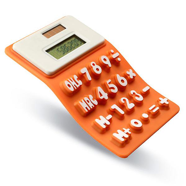 Solar Taschenrechner (bedrucken)