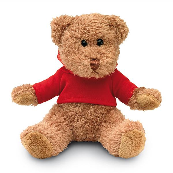 Teddybär (bedruckbar)