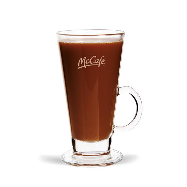 Kaffeeglas individuell bedruckbar