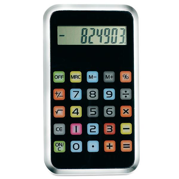 Taschenrechner (bedruckbar)