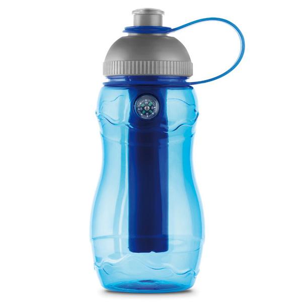 Kunststoff Trinkflasche (Werbemittel)