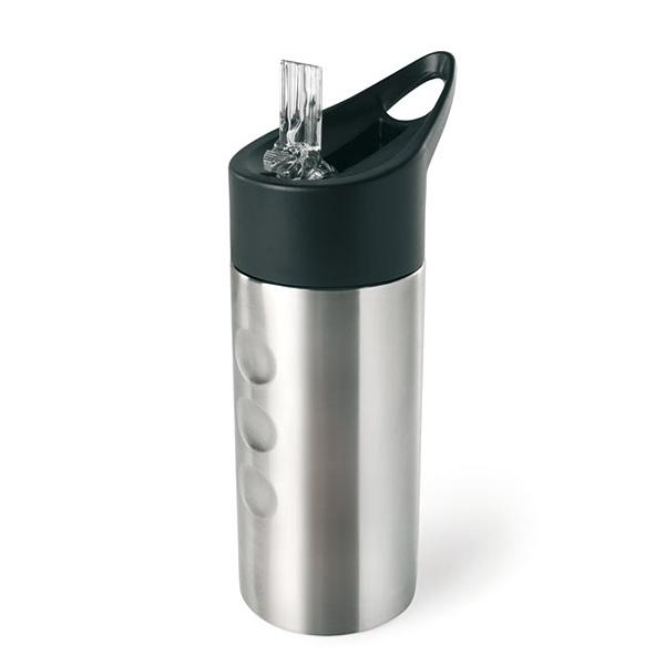 trinkflasche mit strohhalm aus edelstahl bedruckbar m nchen. Black Bedroom Furniture Sets. Home Design Ideas