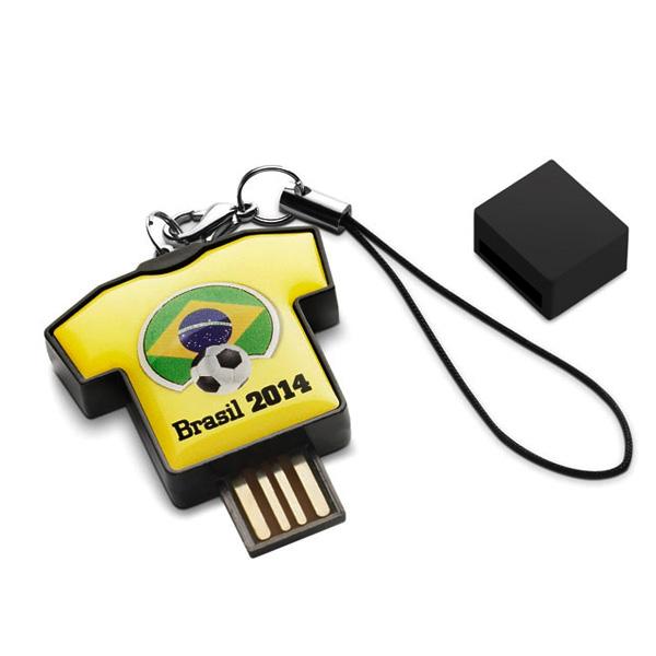 USB-Stick Shirt (als Werbeartikel bedruckbar)