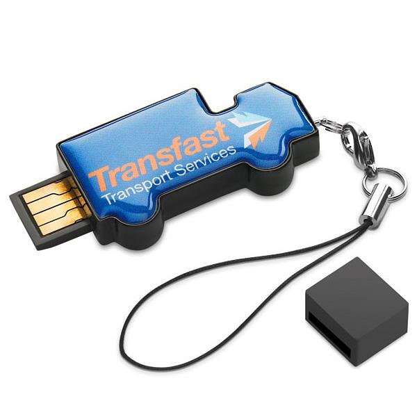 USB-Stick LKW Truck (bedruckbar)